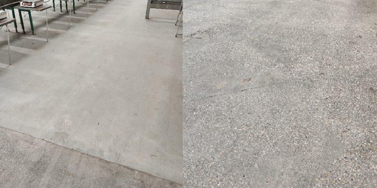 Kiskunfélegyháza beton